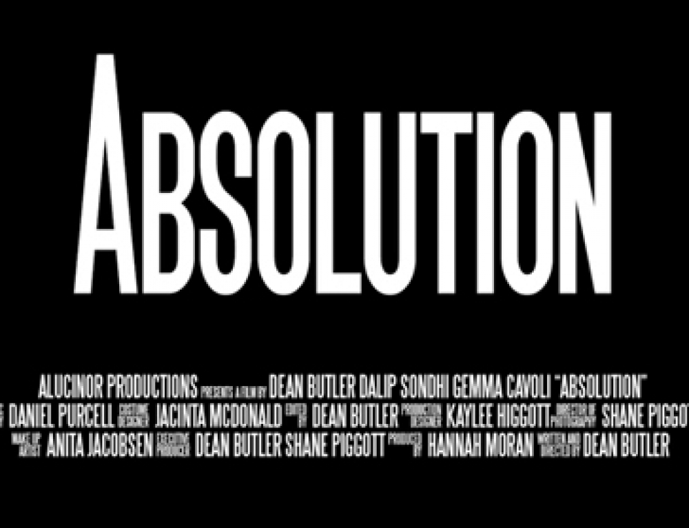 Official Selections continue for Absolution