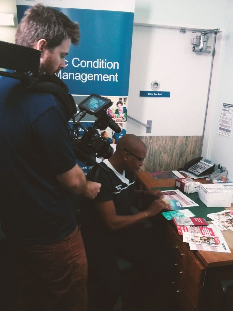 WA Country Health Service: Corporate Video Production