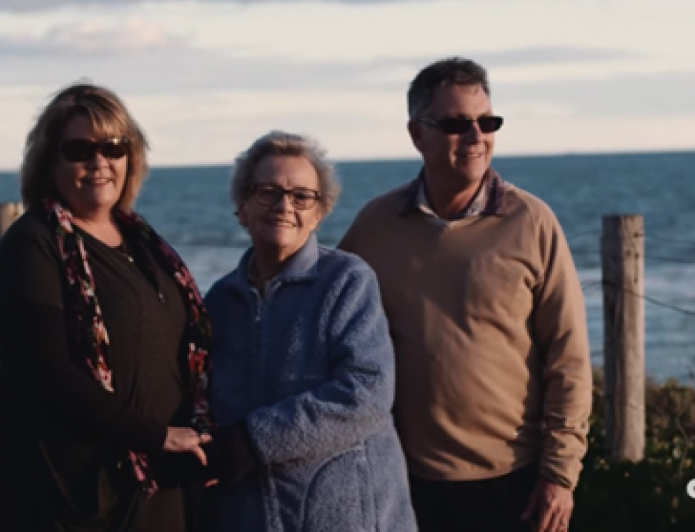 Branded Storytelling Video Production: Perth Home Care — AVIVO Rebrand
