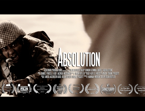 Absolution (short film) released online