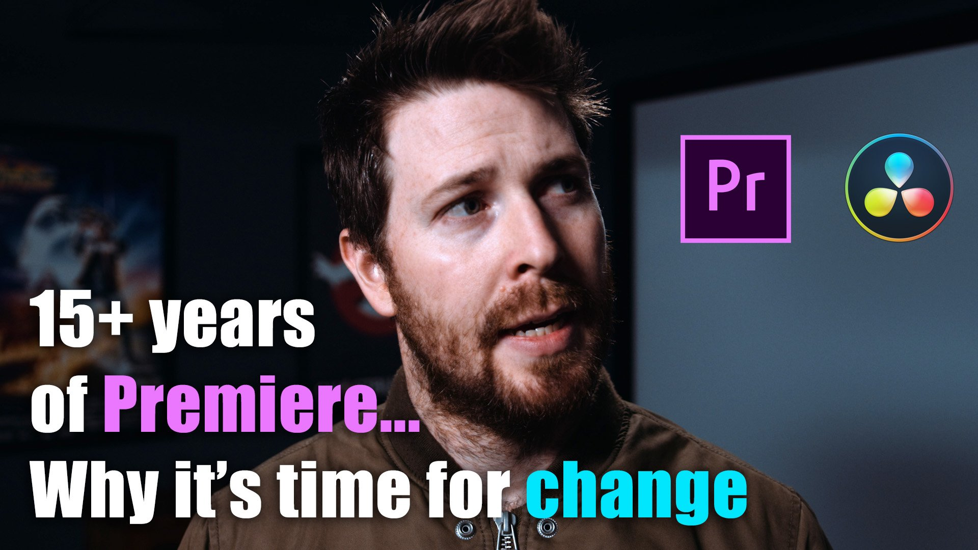 Why and how we may be leaving Adobe Premiere Pro after 15+ years