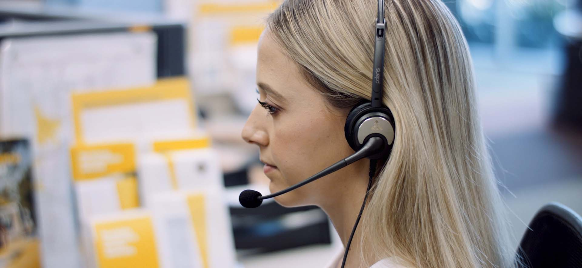 RACWA: A REMINDER TO KEEP YOUR KEYS ON YOU CALL CENTRE OPERATOR